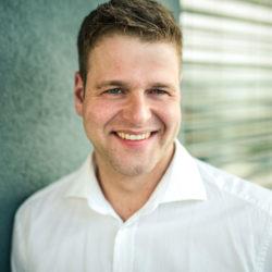 Inhaber Sebastian Unruh